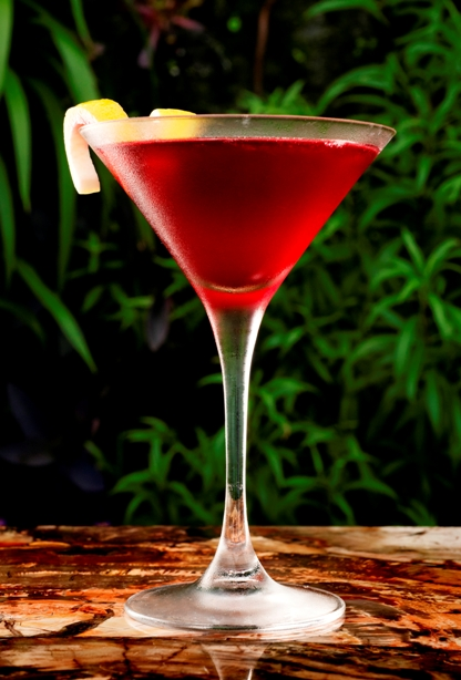 Weekend Unwind: X-Rated Martini