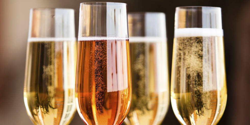 Weekend Therapy: 5 Budget Friendly Champagnes You Have To Try!